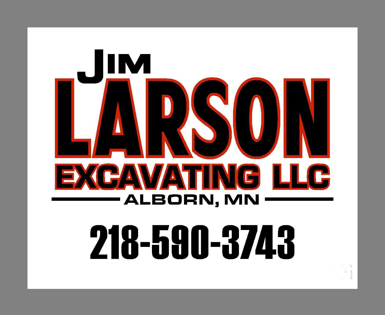 Jim Larson Excavating LLC
